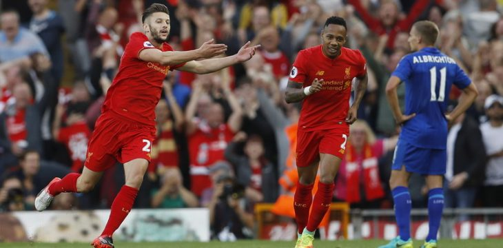 Hadapi Manchester United, Enam Pemain Liverpool Absen