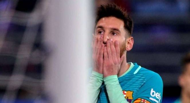 Presiden Real Madrid Ingin Beli Messi
