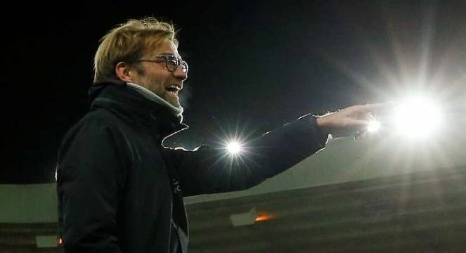 Spurs Vs Liverpool, Klopp Dibayangi Kutukan Wembley