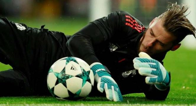 PSG Ikut Incar De Gea, Real Madrid Was-was