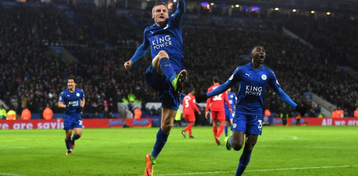 Jadwal Live Streaming Okezone: Leicester City vs West Bromwich Albion, Upaya The Foxes Terhindar dari Zona Degradasi