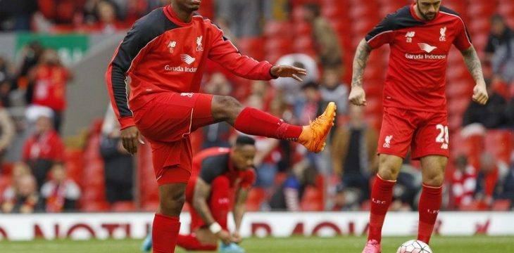 AS Roma Saingi Inter Milan untuk Datangkan Sturridge